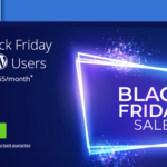 BlueHost Black Friday 2019 Deals → Up to 70% OFF + Free Domain Name