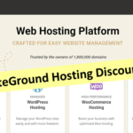 SiteGround Hosting Discount 2019 → Up to 70% OFF (Deal Verified)
