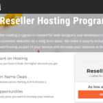 SiteGround Reseller Hosting 2019 – Free SSL Certificate + Free Setup