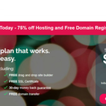iPage Black Friday Deals 2018 → Get 75% OFF on iPage Hosting