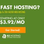 A2 Hosting Discount 2019 → Get 51% OFF + Free SSL Certificate