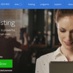 BlueHost Cloud Hosting – Up to 39% OFF + Free Domain Name