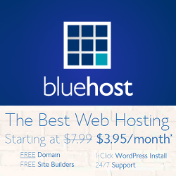 BlueHost Shared Hosting Deals and Coupons