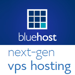 BlueHost VPS Hosting Deals and Coupons