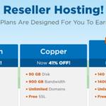 HostGator Reseller Hosting 2019 → Get up to 58% OFF!