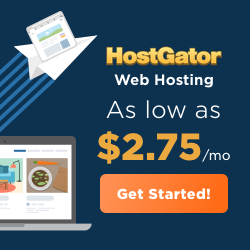 HostGator Hosting Review