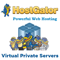HostGator VPS Hosting Deals and Coupons