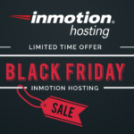 InMotion Black Friday 2019 Deals → 57% Discount ($2.95/Month)
