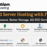 InMotion Dedicated Hosting 2019 → Up to 44% OFF