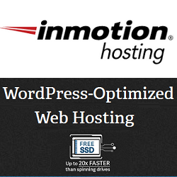 Inmotion WordPress Hosting Deals and Discounts