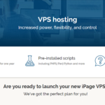 iPage VPS Hosting 2019 → Get 20% OFF + FREE Domain Name