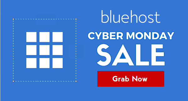 BlueHost Cyber Monday Deals and Offers
