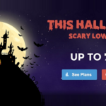SiteGround Halloween 2019 SALE – 70% OFF (~Best Hosting Deal~)