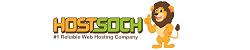 HostSoch logo