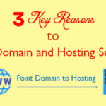 3 Key Reasons to Keep Domain and Hosting Separate