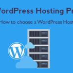 Top 10+ Best WordPress Hosting in 2019 (Comparison & Reviews)