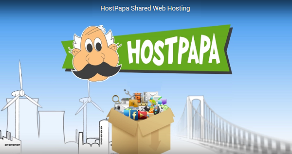 HostPapa Web Hosting